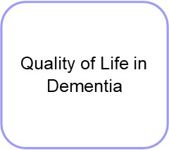 quality of life in dementia