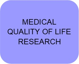 medicine, health, and quality of life